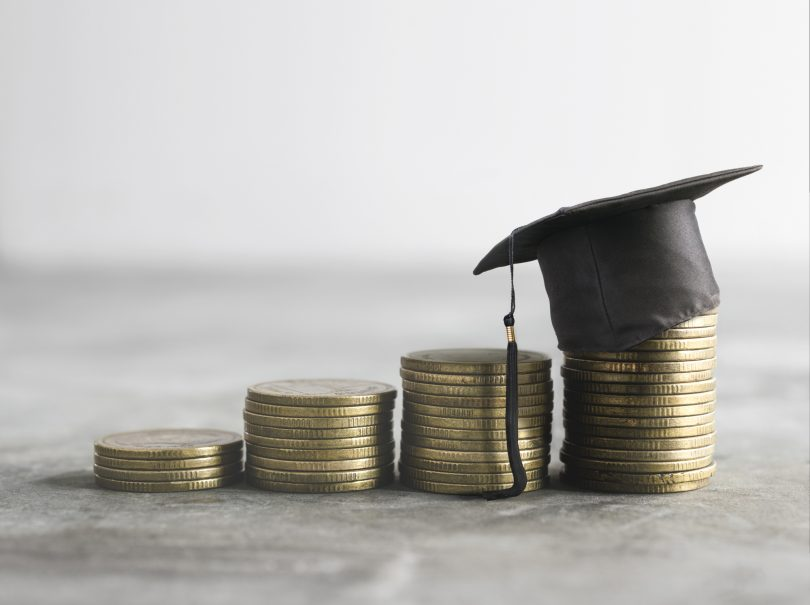 student loans and credit