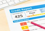how long does it take to rebuild credit